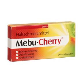 Mebu-Cherry