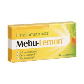 Mebu-Lemon