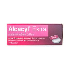 Alcacyl extra