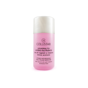 Collistar Nail Polish Remover in Bottle