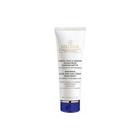 Collistar Body Care Repairing Hand and Nail Cream Night & Day