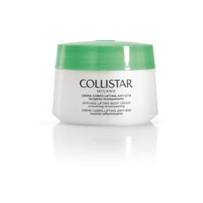 Collistar Body Care Anti-Age Lifting Body Cream