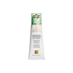 Collistar Body Care Biorevitalizing Anticellulite Concentrate