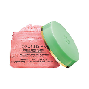 Collistar Body Care Firming Talasso-Scrub