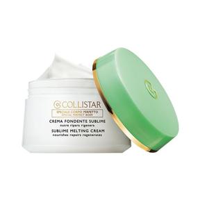 Collistar Body Care Sublime Melting Cream