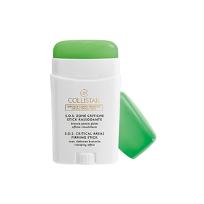 Collistar Body Care S.O.S. Critical Areas Firming Stick