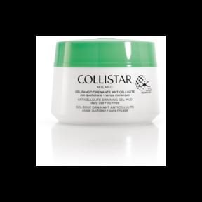 Collistar Anticellulite Draining Gel-Mud