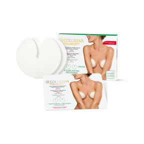 Collistar Body Care Hydro Patch Treatment Firm Lift Bust
