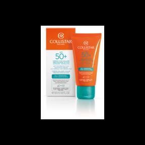 Collistar Active Protection Sun Cream Anti-Wrinkle SPF 50+