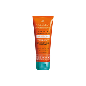 Active Protection Sun Cream SPF 50+