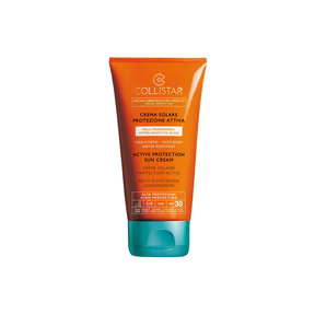 Active Protection Sun Cream SPF 30