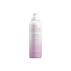 Benessere Mousse dell'Amore Creamy Body Mousse