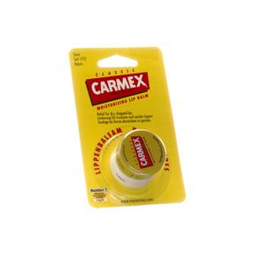 Carmex Lippenbalsam Topf