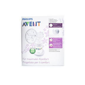 Philips Avent ISIS Handmilchpumpe