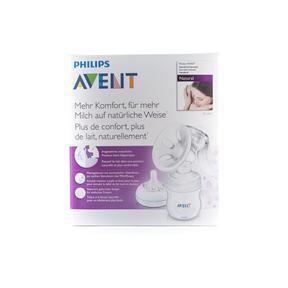 Philips Avent Komfort-Handmilchpumpe