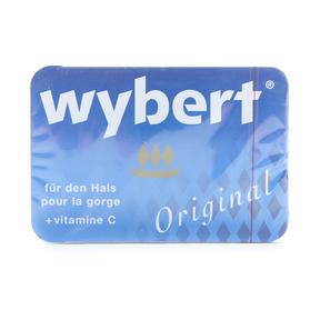 Wybert Pastillen mit Vitamin C