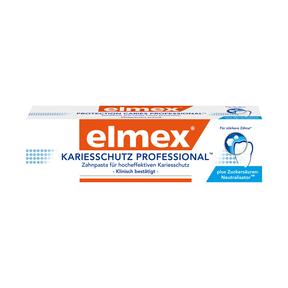 Elmex Kariesschutz Zahnpasta