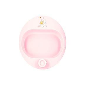 Bébé-Jou Wärmeteller Rosa