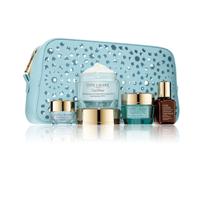 Protect + Refresh Set for Healthy Skin Gesichtspflege-Set