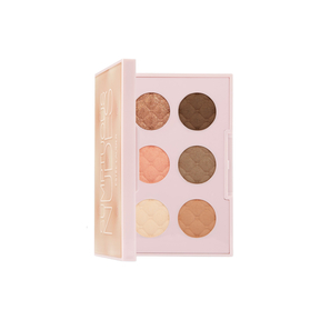 Sumptuous Nudes Eyeshadow Palette