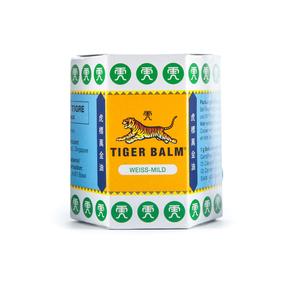 Tiger Balm weiss-mild Salbe