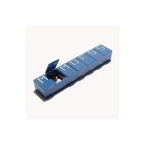Bort EasyLife 7-Tage-Tabletten-Box
