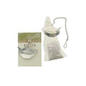 Herboristeria Filterclip Teekanne