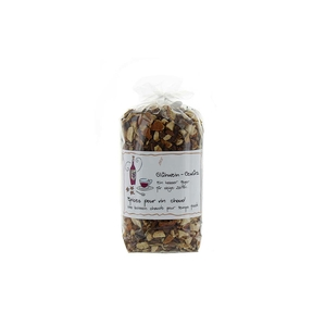 Herboristeria Genusstee Glühwein-Gewürz