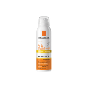 La Roche-Posay Anthelios Transparent Körperspray LSF 50+