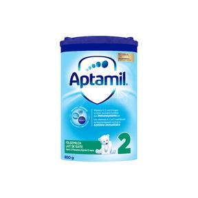 Aptamil Folgemilch 2