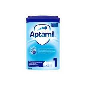 Aptamil Säuglingsmilch 1