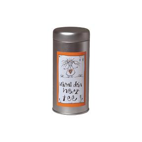 Herboristeria Genusstee Wärmt dein Herz Tee