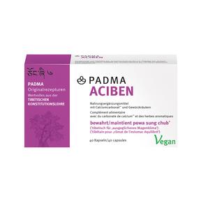Padma Aciben
