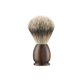 Acca Kappa Apollo Ebony Shaving Brush