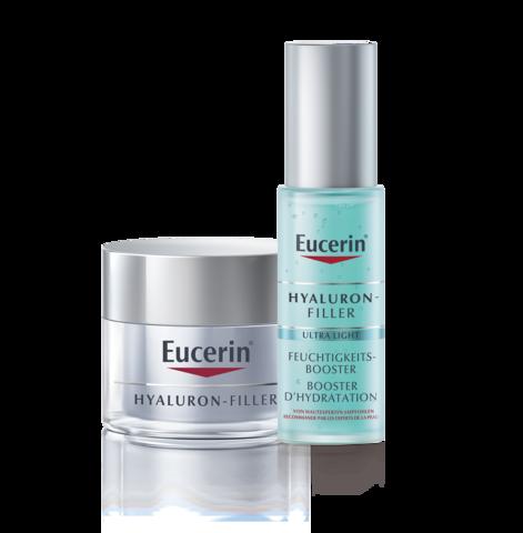 20 % auf Eucerin Hyaluron-Filler