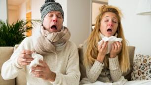 Immunsystem - wie stärken?
