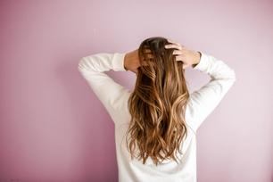 Haare und Nägel